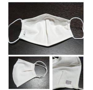 メッシュ布マスク